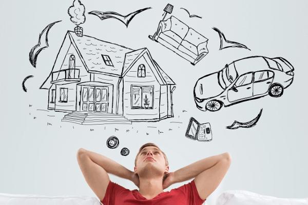 Kredyt na&nbsp;remont, samochód <br />i&nbsp;niezapomniane wakacje